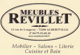 Meubles Revillet